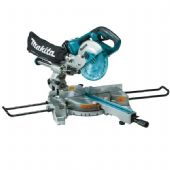Makita DLS714NZ LXT Twin 18V Brushless Li-Ion 190mm Slide Compound Mitre Saw (Body Only)